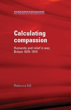 Cover Calculating compassion