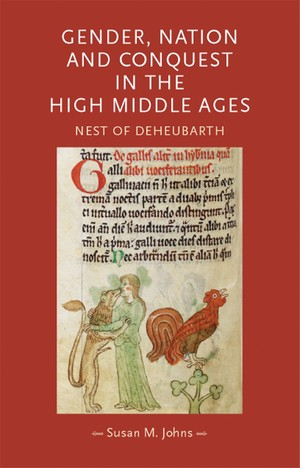 Cover Gender, nation and conquest in the high Middle Ages