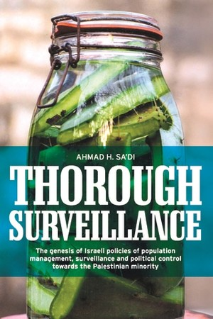 Cover Thorough surveillance