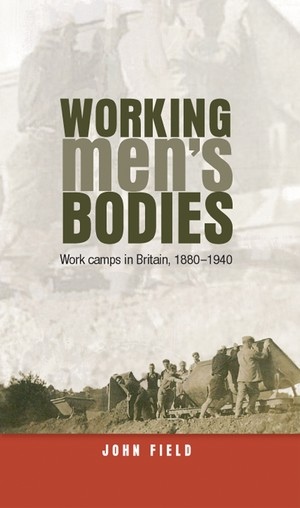 Cover Working men's bodies