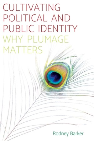 Cover Cultivating political and public identity
