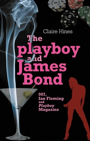 Cover The playboy and James Bond