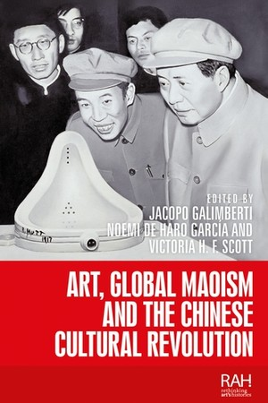 Cover Art, Global Maoism and the Chinese Cultural Revolution