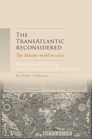 Cover The TransAtlantic reconsidered
