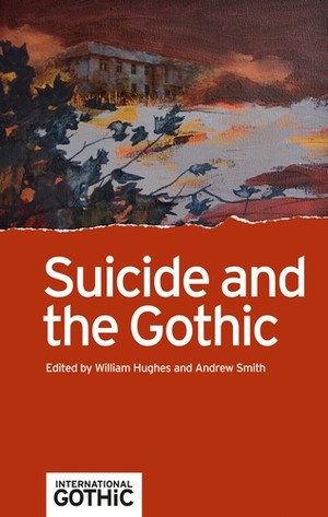 Cover Suicide and the Gothic
