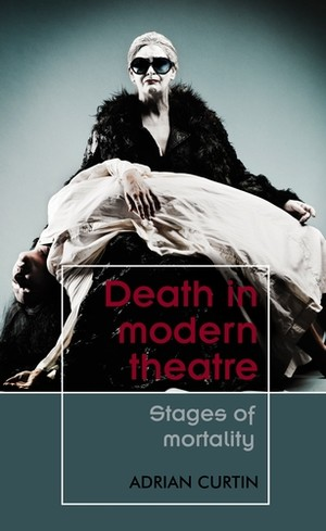 Cover Death in modern theatre