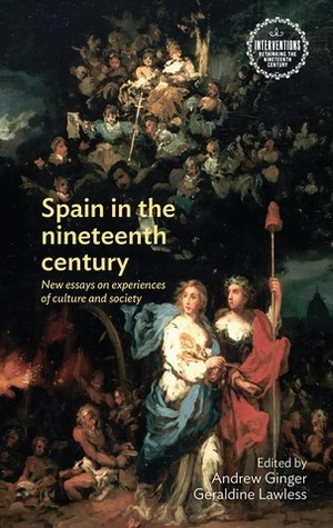Cover Spain in the nineteenth century