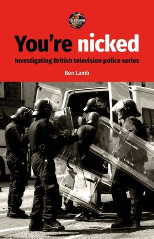 Cover You're nicked