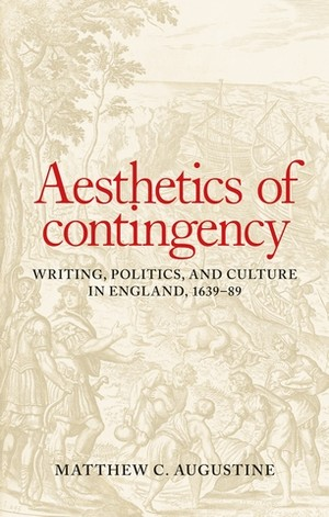 Cover Aesthetics of contingency