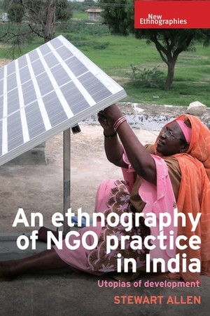 Cover An ethnography of NGO practice in India