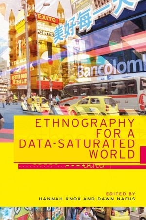 Cover Ethnography for a data-saturated world