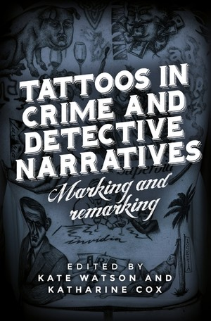 Cover Tattoos in crime and detective narratives