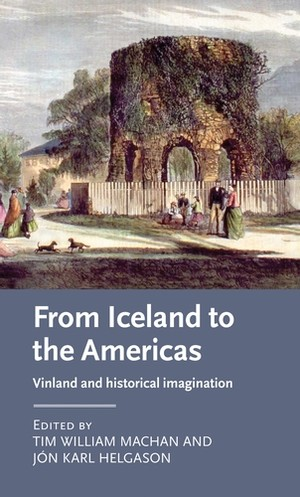Cover From Iceland to the Americas