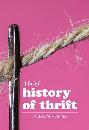 Cover A brief history of thrift