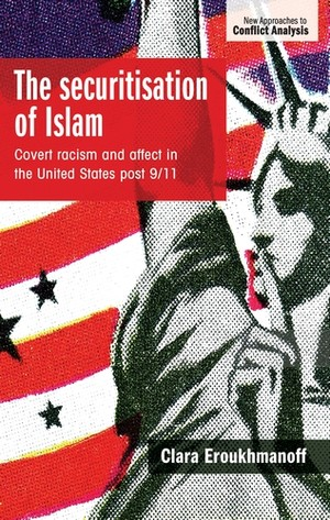 Cover The securitisation of Islam