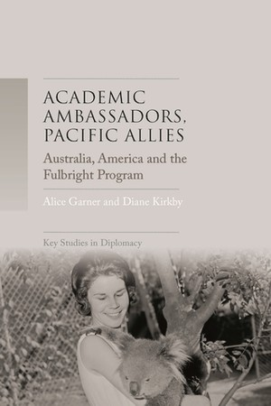 Cover Academic ambassadors, Pacific allies