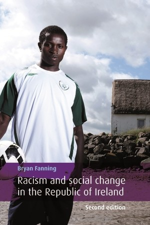 Cover Racism and social change in the Republic of Ireland