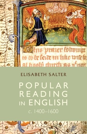 Cover Popular reading in English c. 1400–1600
