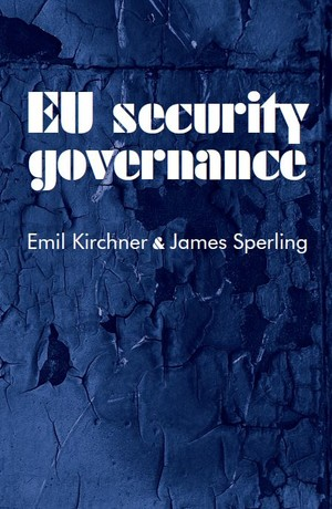 Cover EU security governance