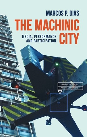 Cover The machinic city