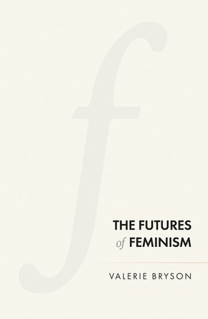 Cover The futures of feminism