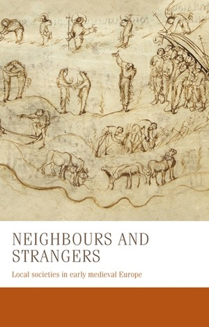 Cover Neighbours and strangers