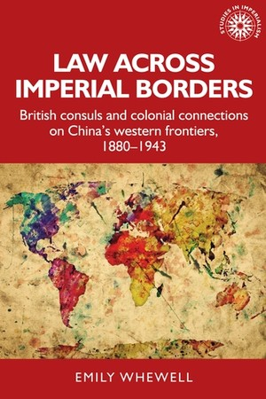 Cover Law across imperial borders