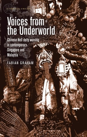 Cover Voices from the Underworld
