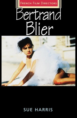 Cover Bertrand Blier