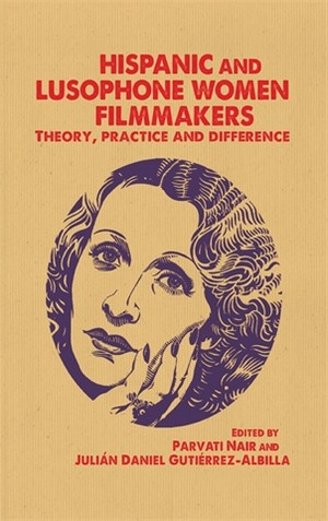 Cover Hispanic and Lusophone women filmmakers