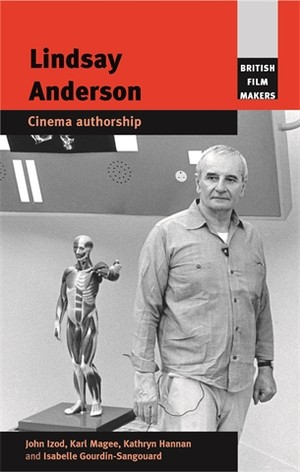 Cover Lindsay Anderson
