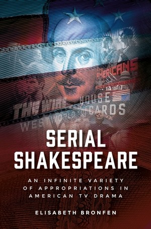Cover Serial Shakespeare