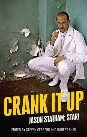 Cover Crank it up