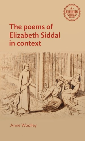 Cover The poems of Elizabeth Siddal in context