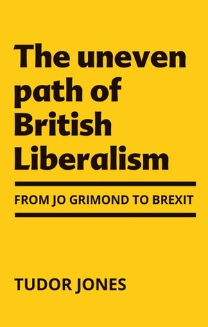 Cover The uneven path of British Liberalism