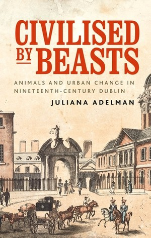 Cover Civilised by beasts