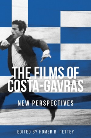Cover The films of Costa-Gavras