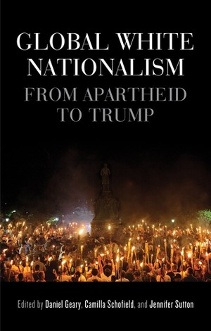 Cover Global white nationalism