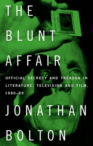 Cover The Blunt Affair