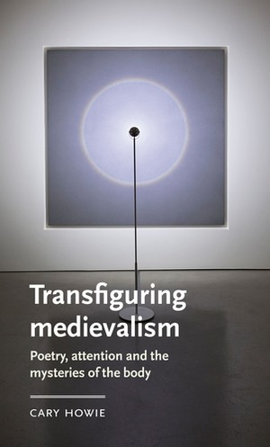 Cover Transfiguring medievalism