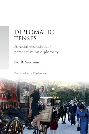 Cover Diplomatic tenses
