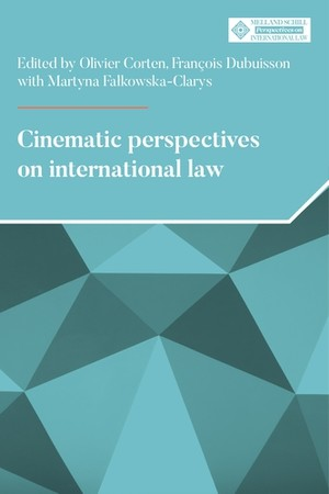 Cover Cinematic perspectives on international law