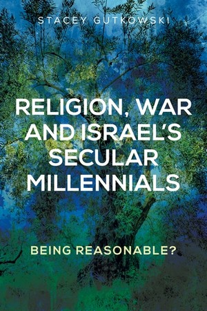 Cover Religion, war and Israel's secular millennials
