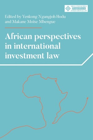 Cover African perspectives in international investment law