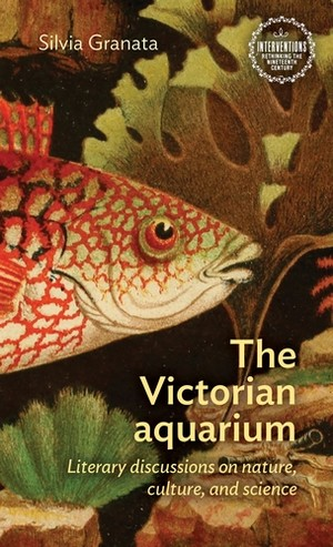 Cover The Victorian aquarium