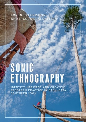 Cover Sonic ethnography
