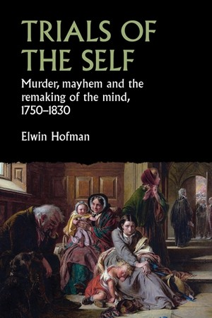 Cover Trials of the self