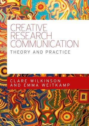 Cover Creative research communication