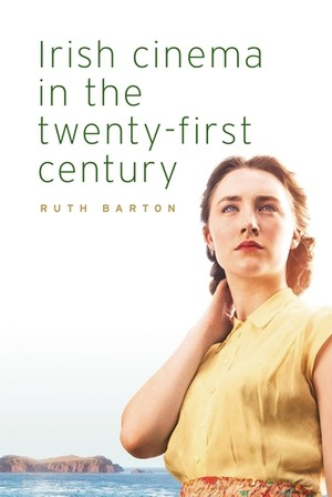Cover Irish cinema in the twenty-first century