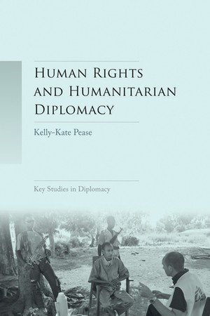 Cover Human rights and humanitarian diplomacy